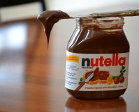 Why Everybody Loves Nutella?