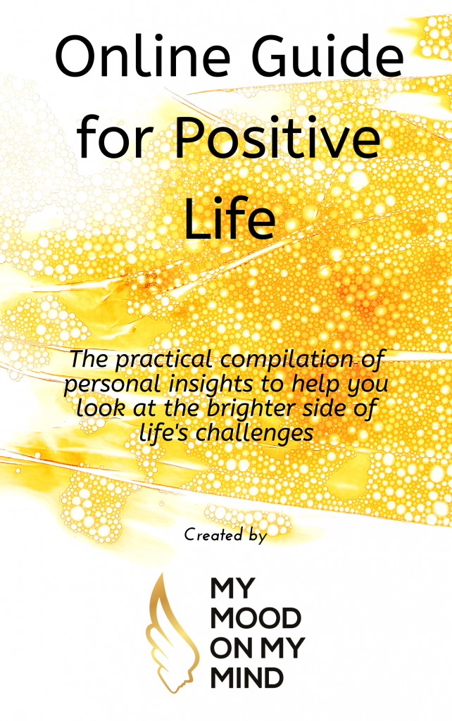 Online Guide for Positive Life